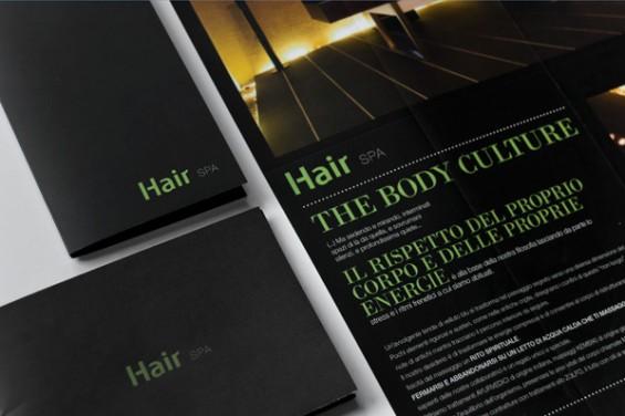 Hair Spa 1